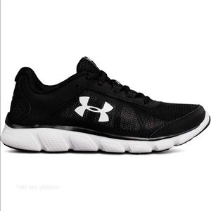 🖤Under Armour Athletic Shoes